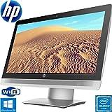 【amazon限定】HP ProOne 600 G2 AIO【第六世代Celeron GDDR4 4GBメモリ HDD:500GB FULL HD USB3.0 Webカメラ 光学ドライブ 正規版Office付き】Windows10 一体型AIO 一体型ALL-IN-ONE 一体型パソコン (Celeron-4G/HDD500GB)
