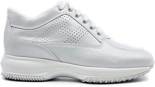 Hogan Sneaker Interactive Donna H Bucata HXW00N00E30MVGB001 35 ...