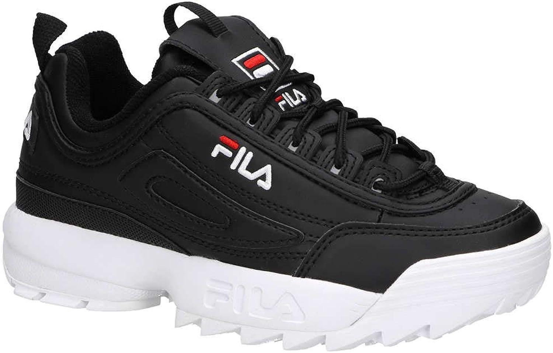 Fila shoes Women Low Sneakers 1010302.25Y Disruptor Low WMN