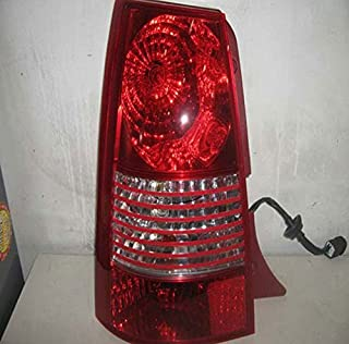 Automotiveapple OEM Left Tail Lights Lamp Assy 1P for 2004 2007 Kia Picanto