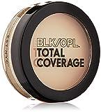Black Opal Total Coverage Concealer 0.4 Ounce Heavenly Honey (11ml) (3 Pack)
