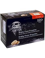 Bradley Smoker - Galletas con Aroma de Cereza para Ahumador de Alimentos, 120 unidades