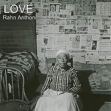 Love (Radio Edit)