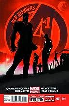 New Avengers #1 (Marvel Now!)
