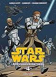 Star Wars Nouvelles Aventures T04