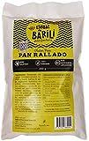 Pan rallado SIN GLUTEN, VEGANO, sin azúcares añadidos - 200 g
