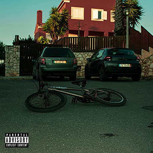 BMX Freestyle [Explicit]