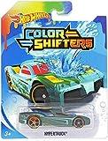 DieCast Hotwheels Color Shifters Hypertruck 1:64 Scale