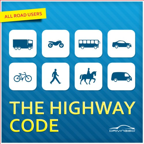 Page de couverture de The Highway Code