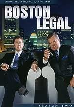 Boston Legal: Season 2 [Importado]