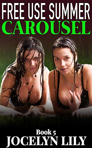 Carousel (Free Use Summer Book 5) (English Edition)