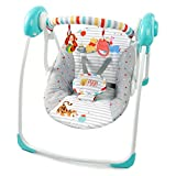 Bright Starts Swings & Chair Bouncers