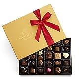 Godiva Chocolatier Assorted Chocolate Gold Gift Box, Valentine's Day Ribbon, 36 pc.