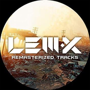 Remasterized Tracks