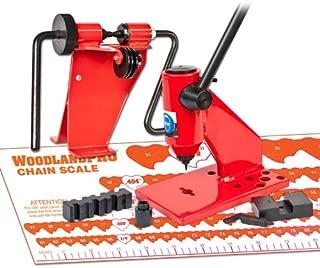 WoodlandPro Chain Breaker & Spinner Combination