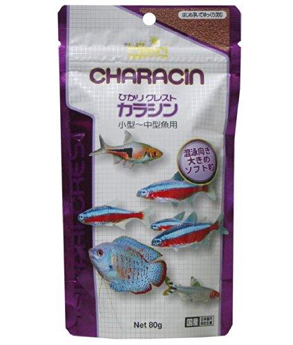 ヒカリ (Hikari) ひかりクレスト カラシン 小型~中型魚用 80g