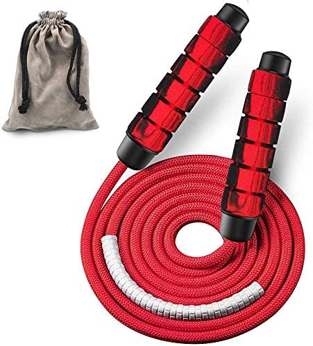 AIWOGEP Professional Jump Rope In stock Workout sold out Cordless f Skipping