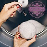 Zoom IMG-2 palline per asciugatrice con olio