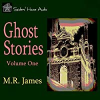 Ghost Stories – Volume One's image