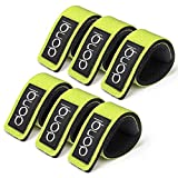 Fishing Rod Belts Ties Casting Spinning Rod Straps Holders Fishing Tackle Tie Bag Accessories...
