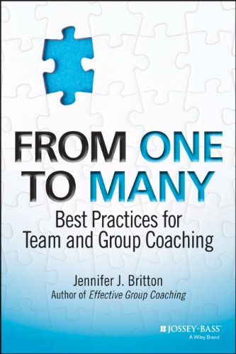 From One to Many: Best Practices for Team and Group Coaching (English Edition)