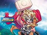 How Thor Becomes a Goddess for 'Love & Thunder'