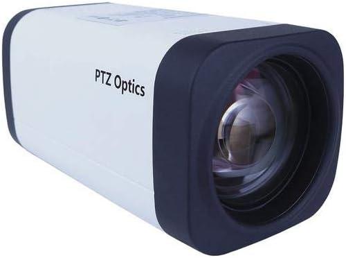 PTZOptics SDI Broadcast Cameras POV Static Box Cameras (ZCAM Line) (12X-SDI)