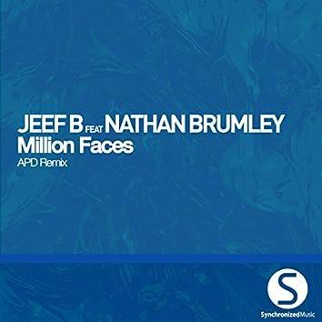 Million Faces (APD Remix)