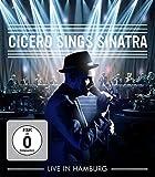 Roger Cicero - Cicero Sings Sinatra - Live in Hamburg [Blu-ray]