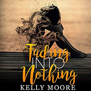 Fading into Nothing audiobook cover art