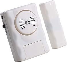 KESOTO Door And Window Alarm For Home Antitheft Alarm Systems Sensor