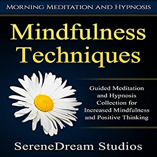 Mindfulness Techniques cover art