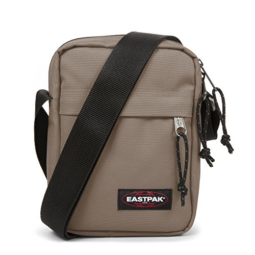 Eastpak The One Bolso Bandolera, Color Beige