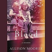 Blood audio book
