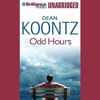 Odd Hours audiobook cover art