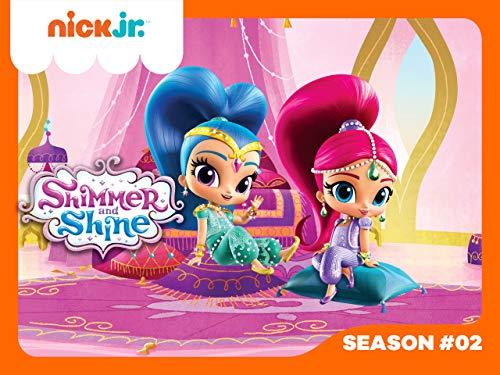 Shimmer and Shine Season 2