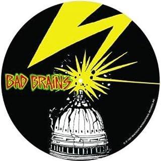 BAD BRAINS [アナログ盤 / 12インチ / 限定ピクチャー・ディスク] (RUSLP8106) [12 inch Analog]