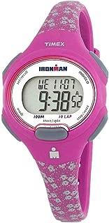 Timex Ironman Essential 10-Lap Digital Ladies Watch TW5M07000