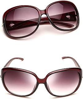 3692d7d393 LGQ-HW Gafas De Sol Retro Polarizadas De Las Mujeres UV400 Lente Protectora  Gafas De