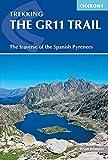 Trekking the GR11 Trail (International Trekking) [Idioma Inglés]: The Traverse of the Spanish Pyrenees - La Senda Pirenaica (Cicerone Trekking Guide)