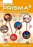 nuevo Prisma B1 - Libro del alumno (Español Lengua Extranjera)