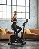 Christopeit Ergometer AL 2 Black Edition
