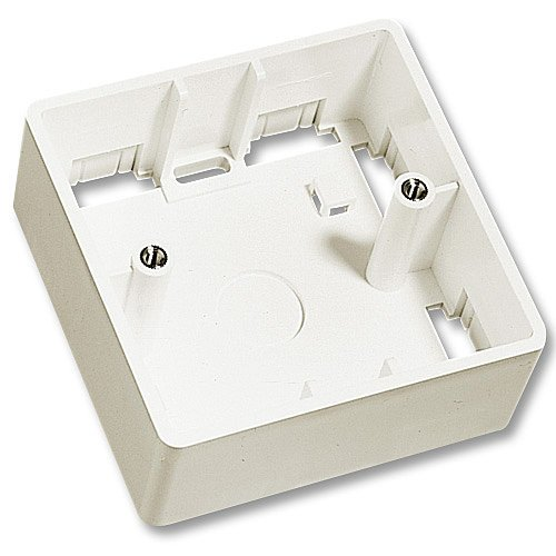 Lindy 60523 Accesorios para Cuadro eléctrico - Electrical Box Accessory (86 mm, 86 mm, 47 mm)