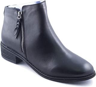 Women's Liam Waterproof Ankle Bootie