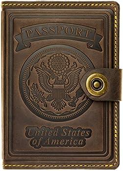Best passport case for men Reviews