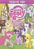 My Little Pony Friendship Is Magic: Season 1 DVD Import