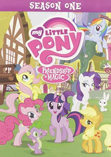 My Little Pony Friendship Is Magic: Season 1