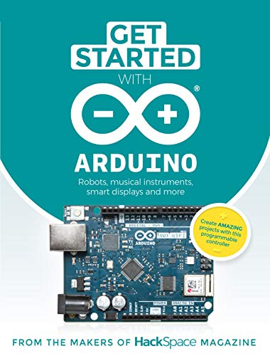 Get Started With Adruino