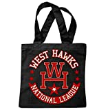 sac à bandoulière WEST HAWKS CALIFORNIA MEILLEUR SUR LA EAGLE WEST, États-Unis AMERICA LOS ANGELES CALIFORNIA BROOKLYN NEW YORK CITY MANHATTAN RUGBY BASEBALL FOOTBALL FOOTBALL Sac école Turnbeutel e
