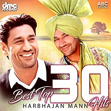 Best Top 30 Hits - Harbhajan Mann